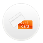 บัตรเติมเงินทรูมันนี่ แลกเงินสด