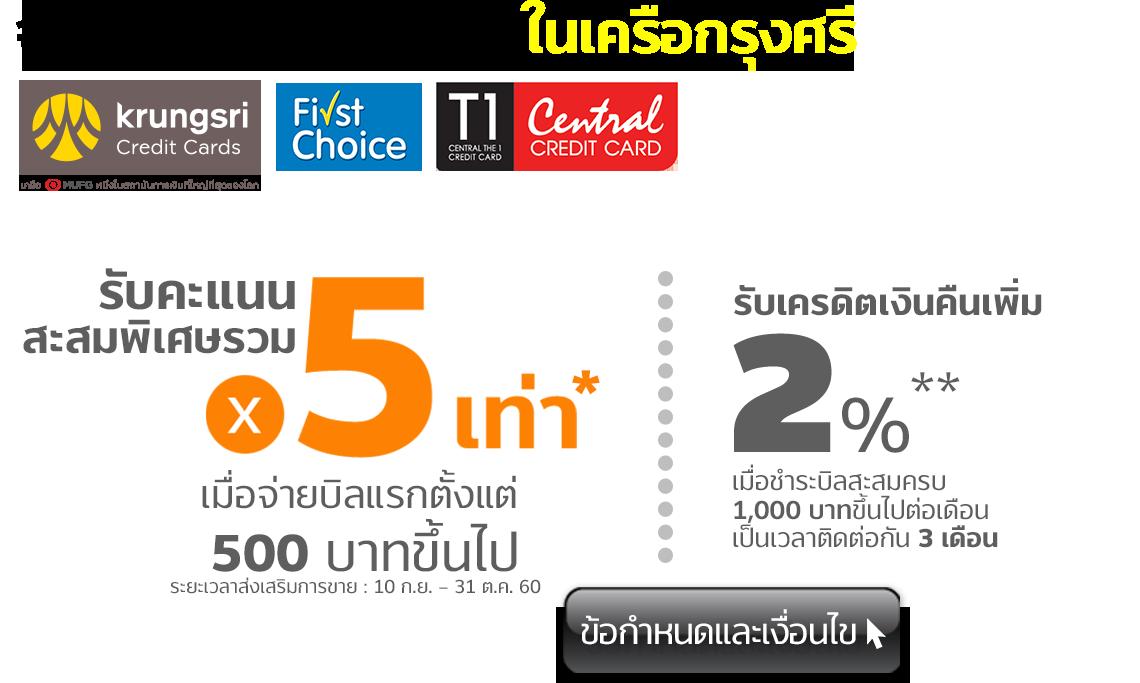 ชําระหนี้ กยศ เติมเงิน Easy Pass ด้วยบัตรเครดิตกรุงศรี krungsri card